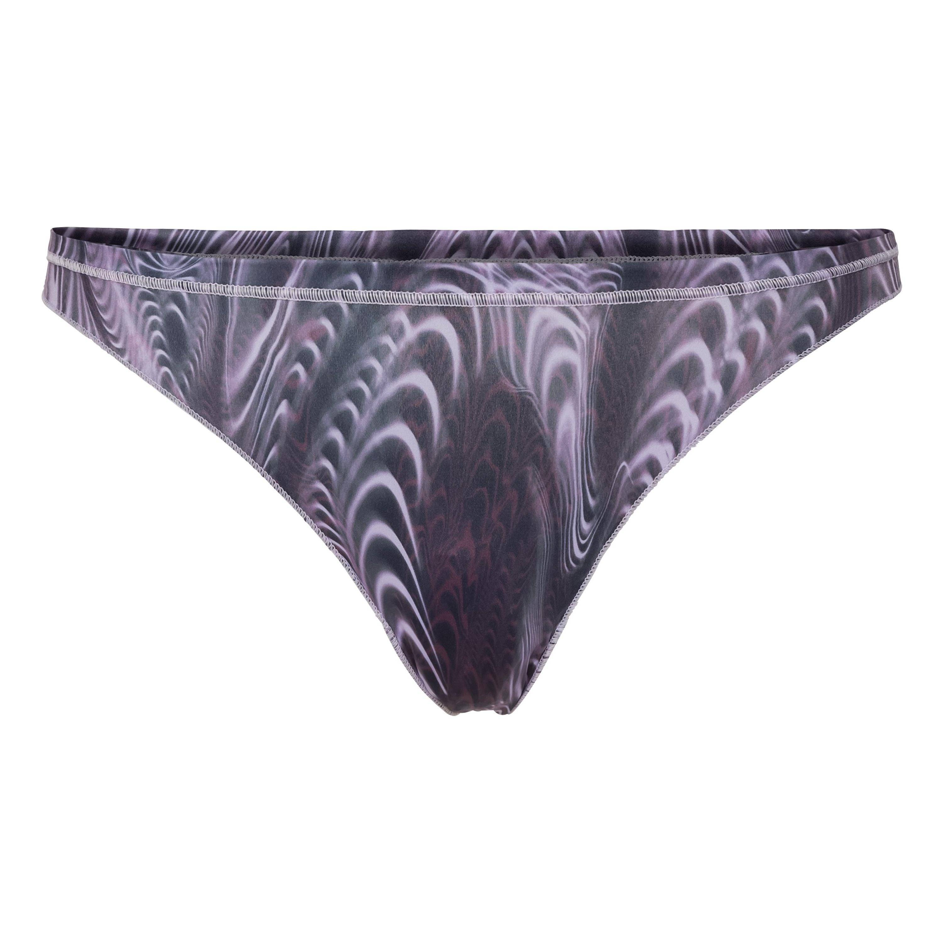 Odlo SUW Bottom THE INVISIBLES Tanga mit Print