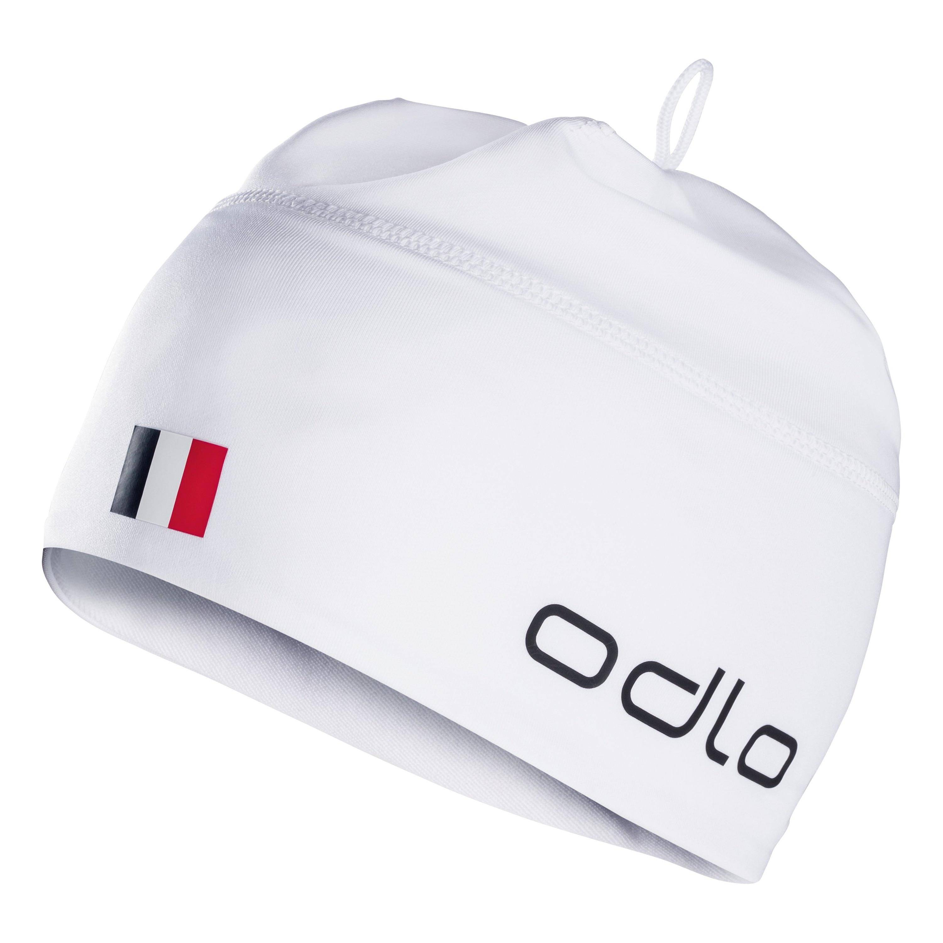 Odlo Hat POLYKNIT FAN WARM