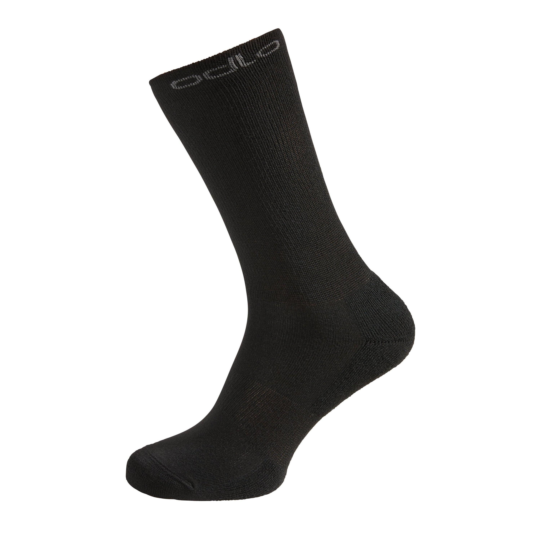 Odlo SPORT HIGH Warm lange Socken im 3er-Pack