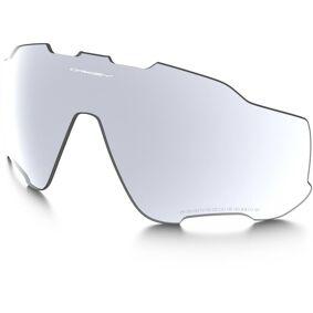Oakley Jawbreaker Reserveglass Clear Black Iridium Photochromic