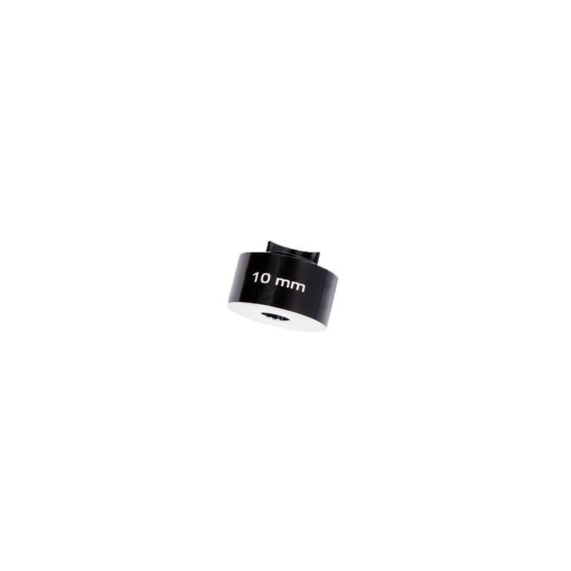 Thule 3D Dropout Adapter - 10mm spacer festebrakett for girøre