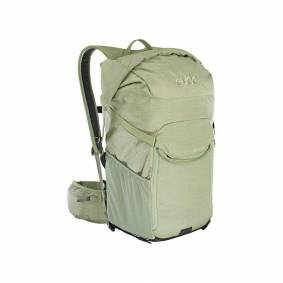 EVOC Photop 22L heather light olive 22 l