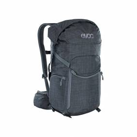 EVOC Photop 16L heather carbon grey 16 l