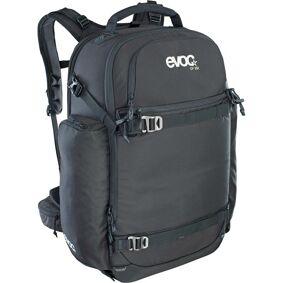 EVOC CP Camera Pack 35l 2.0 svart 35 l