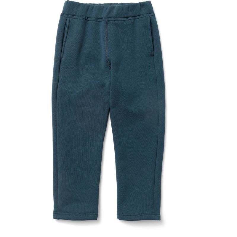 Houdini Pow Pants Kids blue illusion 120 cm