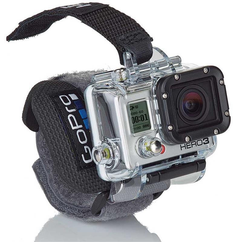 GoPro Hero3+ HD Wrist Housing