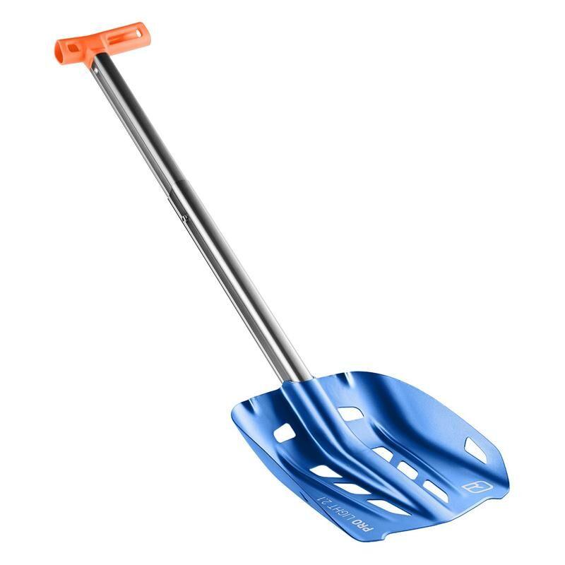 Ortovox Shovel Pro Light praktisk og lett spade på 440g