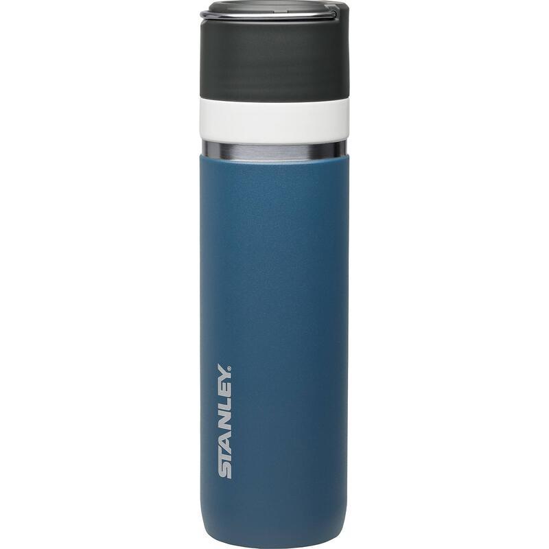 Stanley GO Ceramivac Bottle 700 ml tungsten