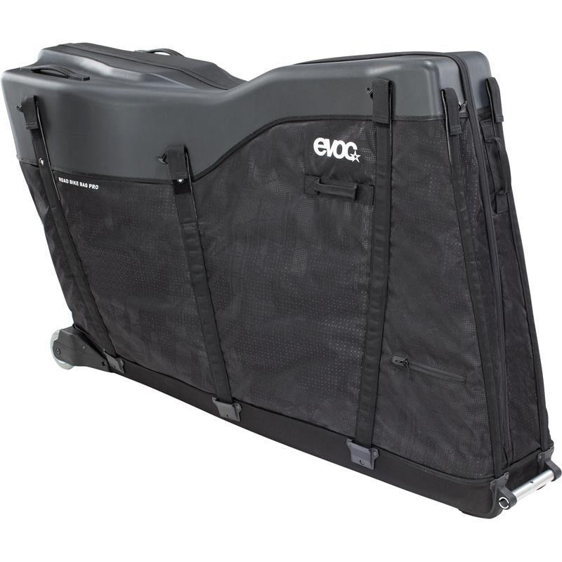 EVOC Road Bike Bag Pro black 300 l