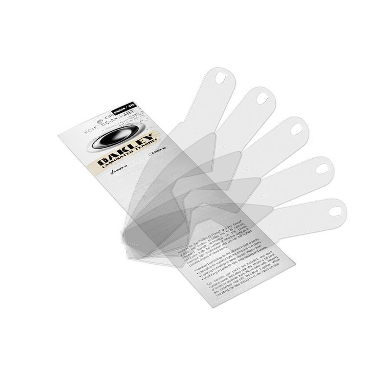 Oakley Proven OTG MX laminerte tear-offs 14 pakk