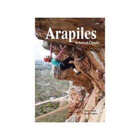 DVD/Bøker Klatrefører: Arapiles Selected Climbs 2016