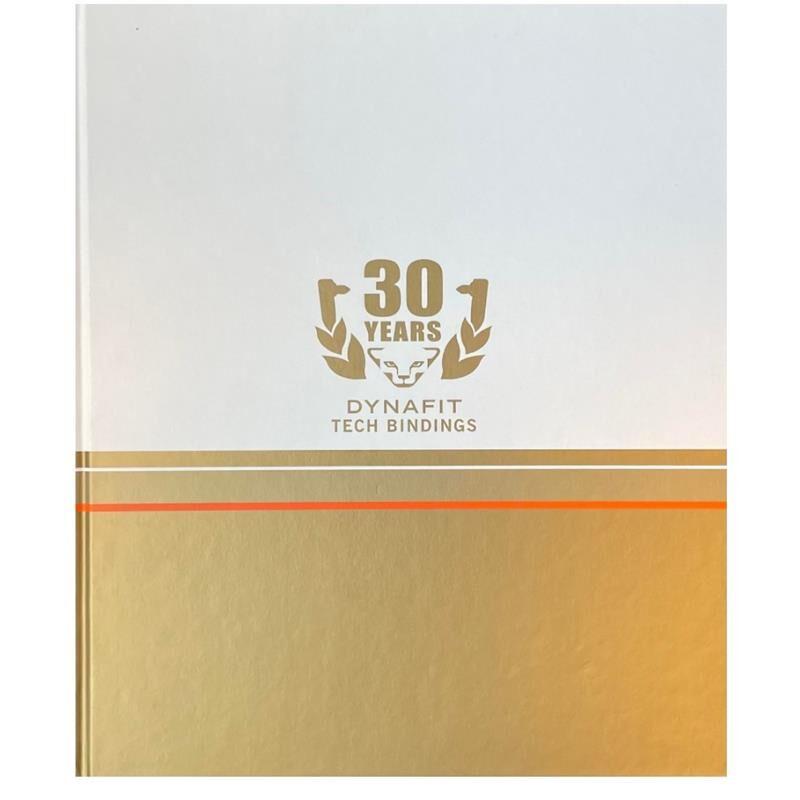Dynafit 30 Years Anniversary Book