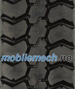 Kaltrunderneuerung MSD ( 13 R22.5 154/150K regummiert, Karkassqualität NV )