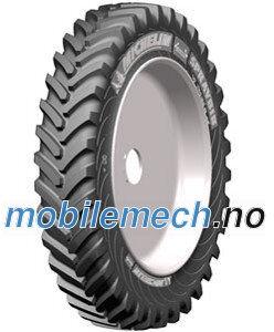 Michelin Spraybib ( VF380/90 R54 176D TL )