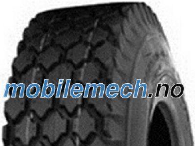 Veloce V6602 Block-Profil SET ( 4.10/3.50 -4 4PR TT NHS, SET - Reifen mit Schlauch, schwarz )