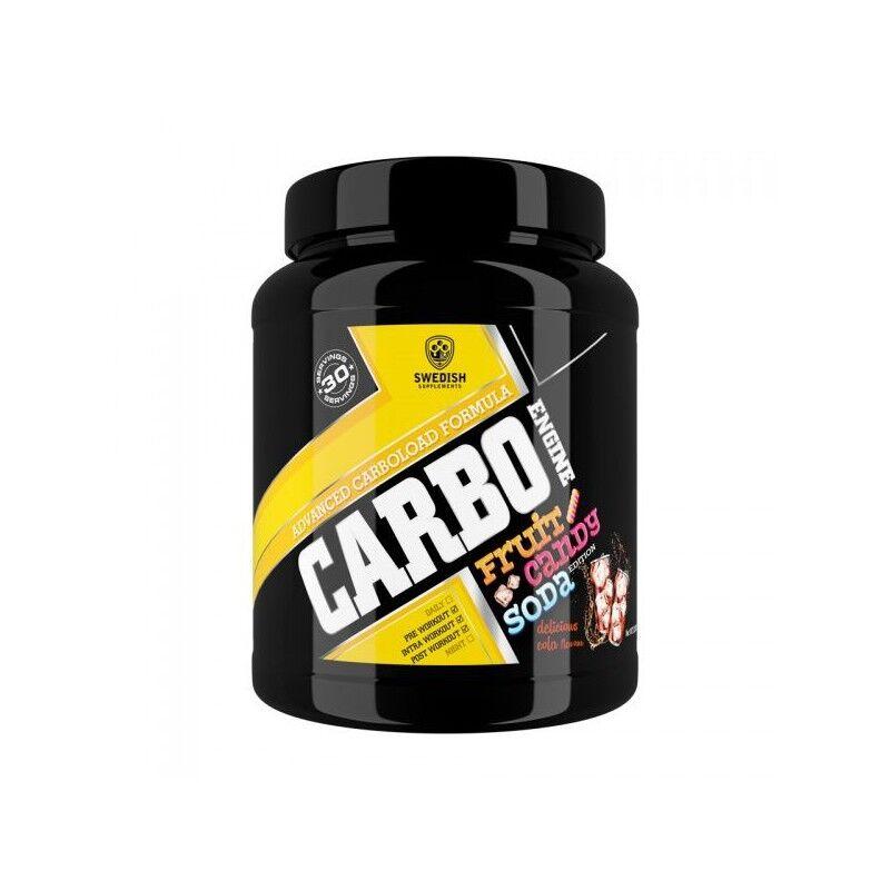 Swedish Supplements Carbo Engine - 1kg