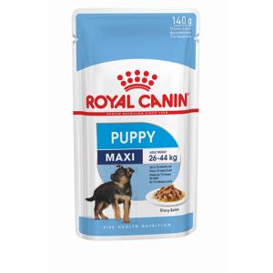 Royal Canin Maxi Junior Våtfôr 10 x 140g