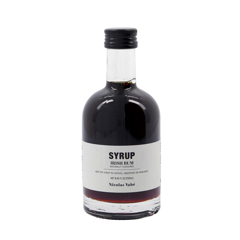 Standard produsent Nicolas Vahe Sirup Irsk Rom 25 cl