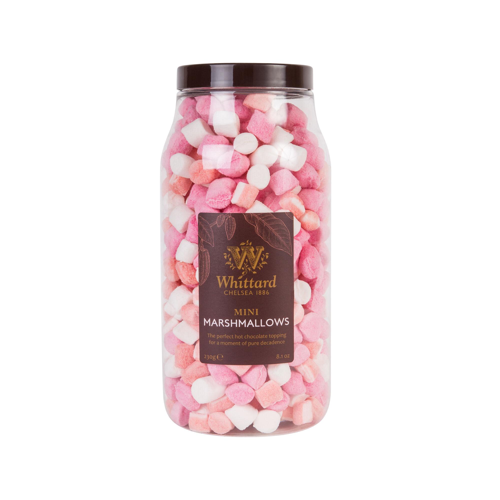 Standard produsent Mini Marshmallows