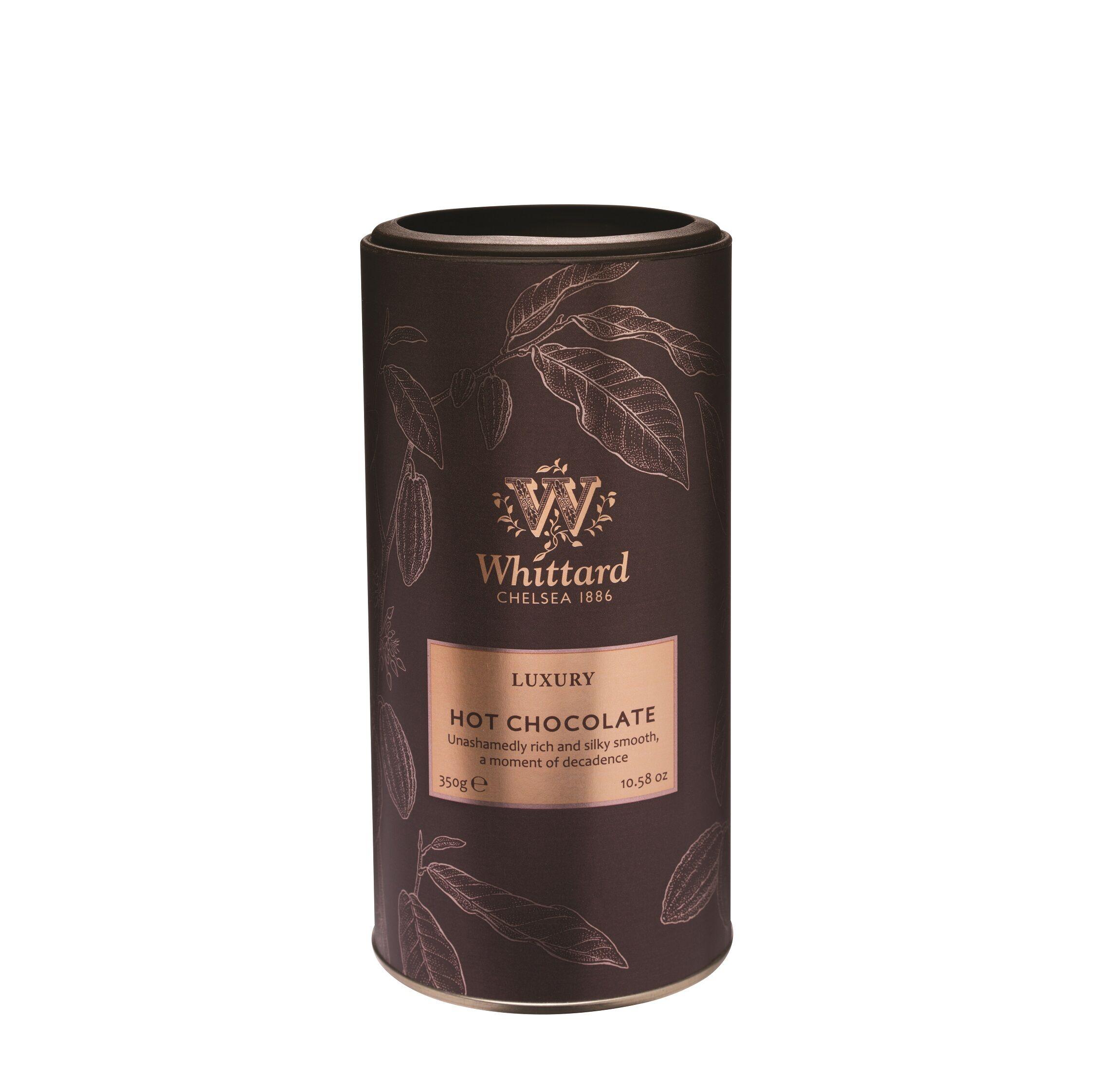 Standard produsent Hot Chocolate Luxury