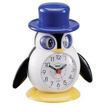 MTP Products Mebus 26514 Alarmklokke - Pingvin