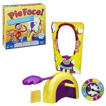 Hasbro B7063100 Pie Face Familiespill