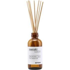 Meraki Nordic Pine Diffuser, 120 ml Meraki Duftspreder