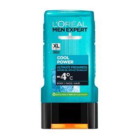 L'Oréal Paris Men Expert Shower Gel,