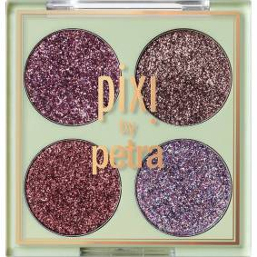 Pixi Glitter-y Eye Quad, 4 g Pixi Øyenskygge