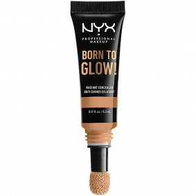 NYX Professional Makeup Born To Glow Radiant Concealer, 5.3 ml NYX Professional Makeup Concealer