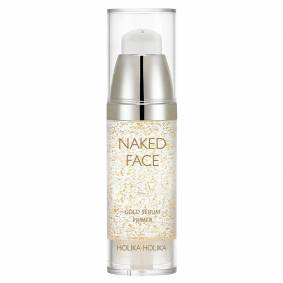 Holika Holika Naked Face Gold Serum Primer, 30 ml Holika Holika Primer