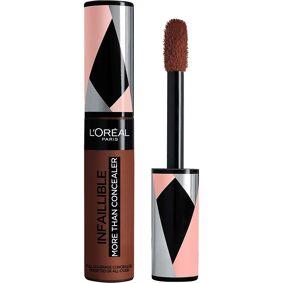 L'Oréal Paris Infaillible More Than Concealer, 11 ml L'Oréal Paris Concealer