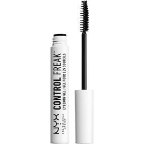 NYX Professional Makeup Control Freak Eyebrow Gel, 9 g NYX Professional Makeup Øyenbrynsmakeup