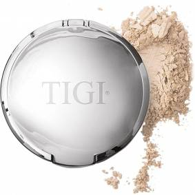TIGI Cosmetics Powder Foundation, 10.5 g TIGI Cosmetics Foundation