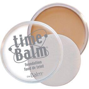 the Balm TimeBalm Foundation, 21 g the Balm Foundation