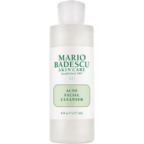 Mario Badescu Acne Facial Cleanser, 177 ml Mario Badescu Ansiktsrengjøring