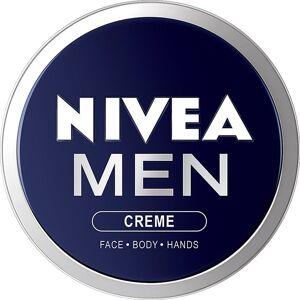 Nivea MEN Creme, 150 ml Nivea Body Lotion
