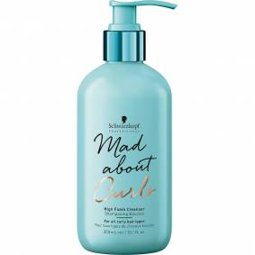 Schwarzkopf Professional Mad About Curls, 300 ml Schwarzkopf Professional Shampoo