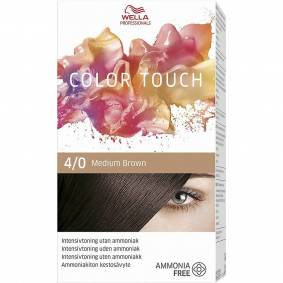 Wella Professionals Care Deep Browns Color Touch 7/7,  Wella Toning
