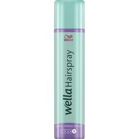 Wella Styling Wella Hairspray Ultra Strong, 400 ml Wella Styling Hårspray