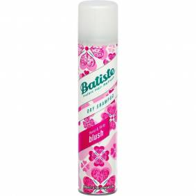 Batiste Dry Shampoo Blush, 200 ml Batiste Tørrshampoo