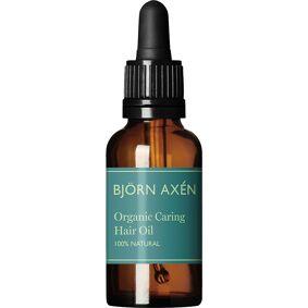 Björn Axén Organic Hair Oil, 30 ml Björn Axén Hårolje