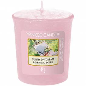 Yankee Candle Classic Large - Sunny Daydream,  Yankee Candle Duftlys