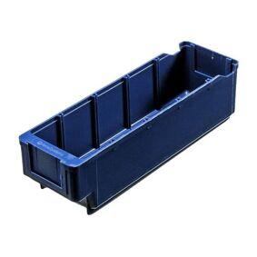Schoeller Allibert ARCA 4533 Lagerboks blå 300x94x80 mm