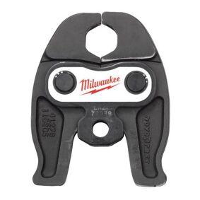 Milwaukee M12 TH-profil Pressbakke 20mm