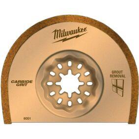 Milwaukee SL TCG Segmentblad