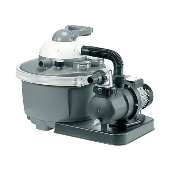 Swim & Fun ClearWater Compact Filtersystem 250 W, 7500 l/h