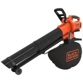 Black & Decker BCBLV36B-XJ Løvblåser uten batteri