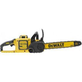 Dewalt DCM575X1 XR FlexVolt Kjedesag med batterier og lader