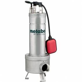 Metabo SP 28-50 S Skittenvannspumpe